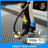 Cortadora del laser del CO2 de la alta calidad