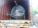 Tanque de mistura do tanque sanitário da vodca com misturadores variáveis (ACE-JBG-3U)