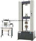 Máquina de prueba extensible universal usada eléctrica de Hounsfield del motor servo