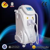 Máquina de múltiples funciones de la belleza con retiro del tatuaje del laser y retiro del pelo del laser del diodo