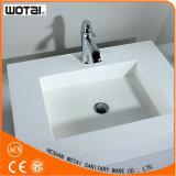 WotaiのChromによって終えられる単一のレバーの洗面器の蛇口