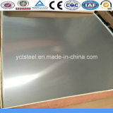 AISI310 laminé à froid Stainless Steel Sheet avec Bright Finish