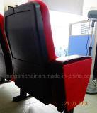 팔걸이 (MS-103)를 가진 학교 가구 강당 의자