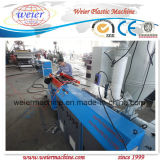 Linea di produzione di ventilazione del tubo di PVC/PP/PE