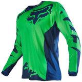 Camisola de corrida de sublimação rápida T-Shrit fácil de usar (MAT54)