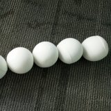 Bolas de pulido del alúmina del 92% para el molino de bola