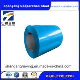 Bobina/strato d'acciaio preverniciati di Gi di colore di PPGI