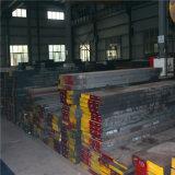 Acier Allié pour L'acier de Moulage de Travail Froid (SKS3, O1, 1.2510, 9CrWMn)
