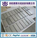 99.95% Чисто лист/плита молибдена для теплозащитного экрана с ценой по прейскуранту завода-изготовителя