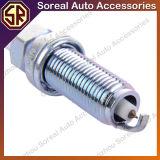 Gebruik voor de Bougie van het Iridium K16r-U11 Denso van Toyota 90919-01243