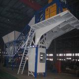 (Venda quente) planta Yhzs40 de tratamento por lotes concreta móvel