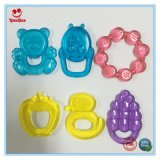Ring Shape Baby Water Teething Toy