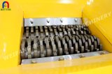 Shredder industrial para compelete carcaças de animais mortos