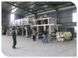 Coating de papel Machine para Thermal Paper com Long Image Life Characteristic