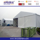 Tienda de aluminio fuerte del almacén 2017
