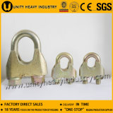 Casting Malleable DIN 1142 Tipo Wire Rope Clip