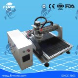 木工業CNCの彫版の打抜き機CNCは機械FM6090tを刻む