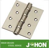 """Bisagra del sujetador del hardware de la puerta del acero o del hierro (4 """" X3.5 """")"""