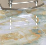 Esmaltado cerámico mármol pulido de piedra de porcelana Pisos Tile80 * 80 Baldosa de piedra para la construcción
