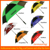 싸게 인쇄하는 골프 우산 광고