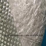 Complejo cosido 800gms Roving tejido de la fibra de vidrio del Csm 450GSM para la extrusión por estirado