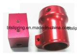 Het machinaal bewerken van Delen met Aluminium met het Anodiseren in Uw Gespecificeerde Kleur