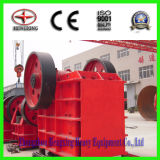 중국 Manufacture의 Sourcing PE400*600 Stone Jaw Crusher