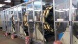 Deckel-weich flexibles mit kleinem Durchmesserhochtemperaturöl-beständigen Gummischlauch glatt machen