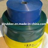 3 pulgadas de PVC Lay Manguera plana para riego agrícola