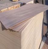 noz de 2440*1220*3mm/madeira compensada do carvalho/vidoeiro/Bintangor/Okoume