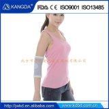 通気性の肘の袖の圧縮の肘の保護装置のアマゾンの熱い販売の肘サポート