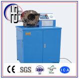 2 بوصة [هوس فيتّينغ] يشكّل خرطوم حارّ هيدروليّة [كريمبينغ] آلة لأنّ عمليّة بيع