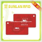 Aprobación SGS PVC tarjeta inteligente con alta calidad