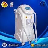 Máquina Multifunction da beleza com remoção do tatuagem do laser e remoção do cabelo do laser do diodo