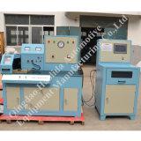 Banco de prueba del generador del control de ordenador