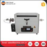 Testador de conteúdo de carbono preto ISO 6964