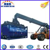 인도네시아 시장을%s 고품질 18500/24000liters 20FT LPG/LNG/Natural 가스 또는 부피 시멘트 또는 부피 석탄 유조선 또는 탱크 콘테이너