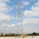 Передающая линия башня стали углерода Customed утюга