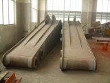 강철 구조물 제작 - 기중기 부속 (26)