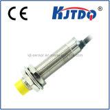 Sensor indutivo da proximidade de alta temperatura quente das vendas com preço de fábrica