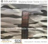 Tela del poliester del telar jacquar de la insignia para la guarnición del equipaje de la guarnición del bolso de la guarnición de la ropa