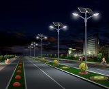 Lampadaire solaire avec ce certificat IP65