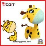Macacão de pelúcia de brinquedo de pelúcia personalizado