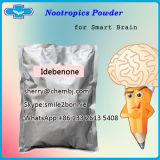 99% Reinheit Nootropic Ergänzungs-Erkennen-Vergrößerer-Droge Idebenone