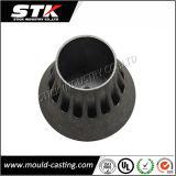 Aluminio Die Casting cubierta Iluminación Shell lámpara de LED / LED (STK-ADL0011)