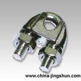 Agrafe de câble métallique (type des USA d'acier inoxydable)