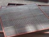 Ss304 Draht-Flachbildschirm der Vergitterung-/V