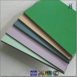 ACP composé de PVDF Aluminum/Aluminium Panels/PVDF (XH001)
