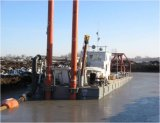 Cummins Engine (CSD 450)를 가진 낮은 Price Dredger
