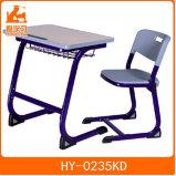 Sem emenda, Moulding, MDF Student Desk para Schools